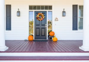 How To Boost Your Curb Appeal This Fall