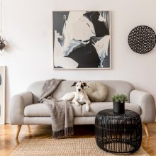 Finding Art To Fit Your Space