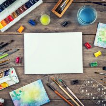 Finding Your Inspiration: Staying Creative in 2021