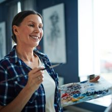 Embracing Creativity: Rekindling Your Artistic Side in a Pandemic